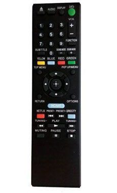 LR Generic Remote Control Fit For 149196811 RMADP093 For SONY Home Theater AV System *** Want additional info? Click on the image.