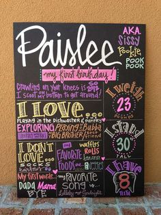 Custom, hand-painted posters for engagement, weddings, anniversaries, baby, graduation and more!