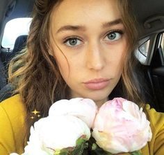 Find images and videos about girls, makeup and alycia debnam-carey on We Heart It - the app to get lost in what you love.