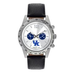 Kentucky Wildcats Letterman Watch For Men