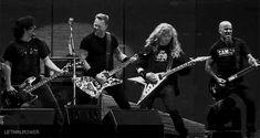 Esta genial banda de jazz hizo el mejor cover de una famosa canción de Metallica