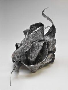 Artist: Cheryl Ann Thomas, Title: Artifact 5, 2010 - click for larger image