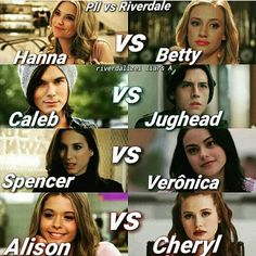 Pll eh melhor im sorry Riverdale Quotes, Riverdale Funny, Bughead Riverdale, Pretty Little Liars Meme, Pll Memes, Zack E Cody, Riverdale Characters, Betty And Jughead, Funny Jokes