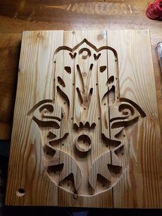 Bamboo Cutting Board, Wall Prints
