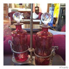#Tinakilly  #CountryHouseHotel Country House Hotels, Irish Sea, Perfume Bottles, Perfume Bottle