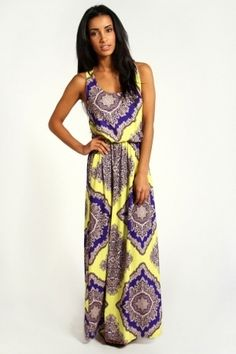Awesome Xl Maxi Dresses