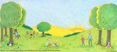 Mijn gouden traan | Rouw- en verliesbegeleiding voor kinderen (en hun ouders en leerkrachten)