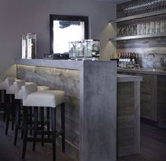 Great home bar