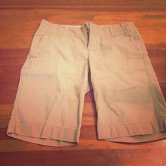 Gap Bermuda shorts Gap Bermuda shorts GAP Shorts Bermudas