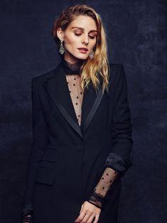 Olivia Palermo for BaubleBar