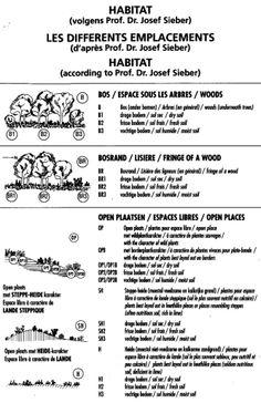 Sieber codes - deel 1
