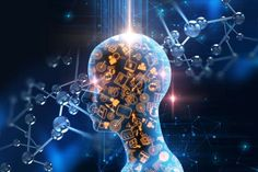 By implementing AI in business applications, organizations can expect to appreciate increased efficiency as AI enables new, more-intuitive features that can provide seamless interaction between apps and their users. Read this article to discover the three innovative features powered by #AI and #MachineLearning that you can expect to see in business applications in the next decade. Deep Learning, Learning Process, Learning Theory, Blockchain, Token, Center Of Excellence, Technology World, Drone Technology, Computer Technology