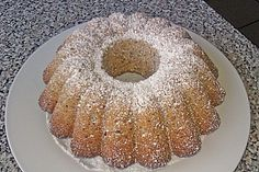 Grieß - Nuss - Kuchen (Rezept mit Bild) von reutzelchen | Chefkoch.de