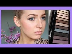 Makeup Revolution Essential Mattes Palette - Quick & Easy Eyes