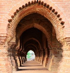 Terracotta Temple , Bishnupur, West Bengal, INDIA