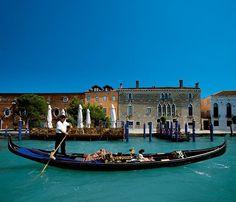 Giudecca Island, Venice