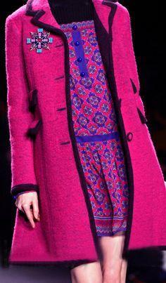 Morpheus Boutique  - Pinky Purple Stripe Long Sleeve Runway Button Down Celebrity Lady Coat, CA$184.60 (http://www.morpheusboutique.com/pink-stripe-long-sleeve-runway-button-down-celebrity-lady-coat/)