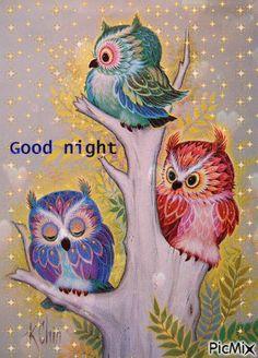 diamond embroidery animal three little owl on the tree diy diamond painting sets drill bead cross stitch square embroidery. Tree Tattoo Arm, Willow Tree Tattoos, Owl Artwork, Owl Wallpaper, Owl Illustration, Owl Tree, Owl Cartoon, Owl Pictures, Beautiful Owl