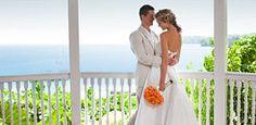 Destination Weddings & Caribbean Honeymoon Packages � Sandals Resorts