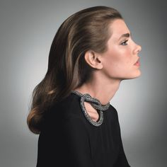 The New Royals - Charlotte Casiraghi