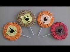 Kids Crafts, Foam Crafts, Arts And Crafts Projects, Diy And Crafts, Paper Crafts, Watermelon Crafts, Star Diy, Classroom Crafts, Weaving Art