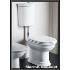 Find out all of the information about the HATRIA srl product: free-standing toilet Contact a supplier or the parent company directly to get a quote or to find out a price or your closest point of sale. Wc Retro, House Design, Ceramics, Model, Bathrooms, Decor Ideas, Vase, Washroom, Ideas