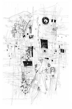 Vivid Dream Fine Art Print from an original by SarahGiannobile