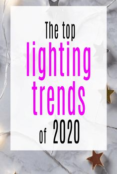 Lighting Trends in 2020 #lighttrends #lighting #lightingtrends #lighting2020 #lightdesign