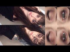 Lydia Deetz: Beetlejuice Inspired Makeup | littleteafox - YouTube