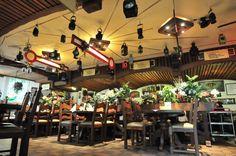 Das hauseigene Restaurant des AKZENT Hotel Brüggener Klimp ist komplett barrierefrei.