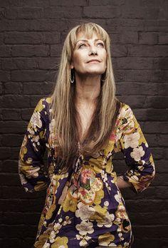 Wendy Matthews - Australian vocalist
