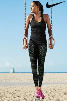 Nike Black Vistory 2 In 1 Vest
