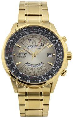 Zegarek męski Orient FEU07004UX - sklep internetowy www.zegarek.net