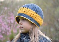 Detské čiapky - Prechodná... šiltovka NAVY - 5347700_