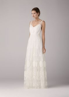 MAY WHITE bridal collection Kollektion 2014