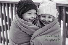 Winter session  Nicole Berwald photography  MN photographer