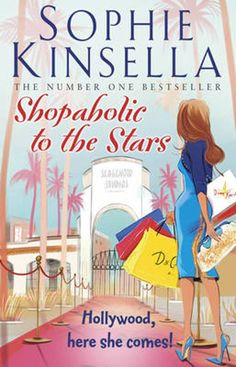 I love Sophie Kinsella's Shopaholic  books. Or should I say: 'I loved the first two.' Because I'm sad to say, they're not getting any b...
