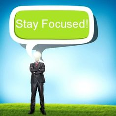 5 Tips For Every Blogger To Stay Focused