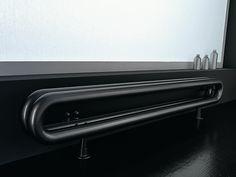 Sèche serviettes en acier TUBONE Ligne Griffe by ANTRAX IT radiators