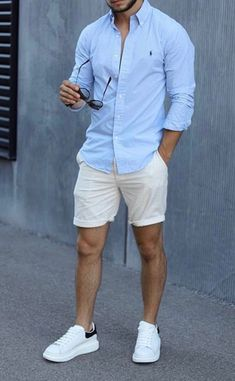 outfit for men casual street style * outfit for men & outfit for men casual & outfit for men classy & outfit for men street style & outfit for men swag & outfit for men formal & outfit for men summer & outfit for men casual street style Chic Summer Outfits, Stylish Mens Outfits, Men's Summer Clothes, Mens Casual Summer Outfits, Beach Outfits, Mens Summer Shorts, Stylish Clothes For Men, Casual Beach Outfit, Outfit Summer
