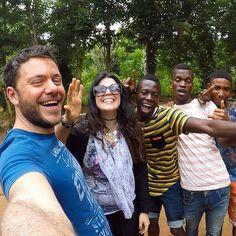 Καλησπερα!! #Happytraveller in #Zanzibar now at #skaitv  Αν βλεπετε αυτο και ηδη ειδατε το επεισόδιο γραψτε τι σας αρεσε περισσότερο!  #africa #tanzania #travel #widenyourworld #traveler #worldtraveler #airticketsgr #edwardjeans #turkishairlines #zantours #travelvlog #explore #africatravel