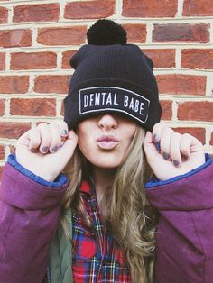 Dentaltown - Are you a dental babe? What is the definition of a dental babe?