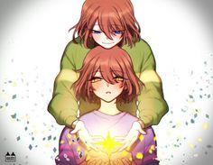 Mercy/Fight