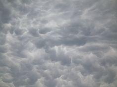 May 20 th tornado clouds