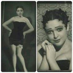 """La verdadera Betty Boop nació como Esther Jones, en 1920. Su nombre artístico fue Baby Esther y su canción decía """"Boop oop doop!""""... Betty Boop"""