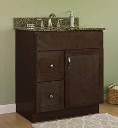 Plantation Series 30 Quot W X 21 Quot D Vanity With Drawers