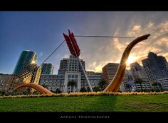 Cupid's Span Canvas Print by John Maffei. All canvas prints are professionally printed, assembled, and shipped within 3 - 4 business days and delivered ready-to-hang on your wall. Choose from multiple print sizes, border colors, and canvas materials. San Fransisco, California Love, Adventure Awaits, Trip Planning, Places To See, Beautiful Places, Around The Worlds, Canvas Prints, Vacation