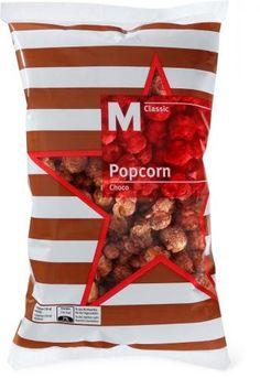M-Classic Popcorn Choco