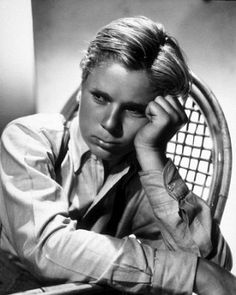 Jackie Cooper in  When a Fellow Needs a Friend (1932)