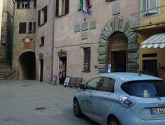Umbria Green Card a Montone, muoviti e scopri l'Umbria in modo sostenibile